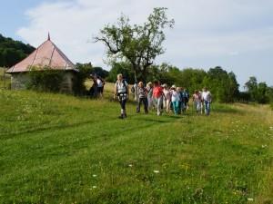 Gruppe Führung Viehweide Inter DSC05352