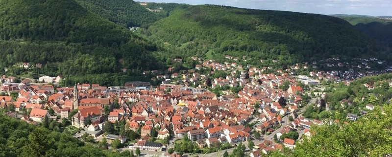 Bad Urach Kathrin 1